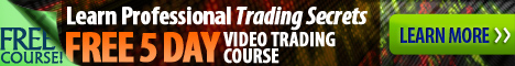 Free 5 Day Video Trading Course